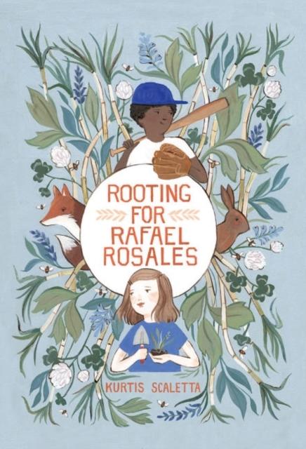 Afbeelding van Rooting for Rafael Rosales