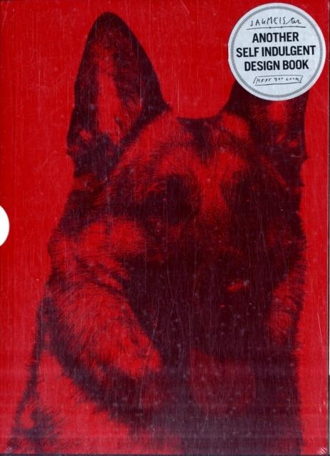 Afbeelding van Sagmeister: Made You Look