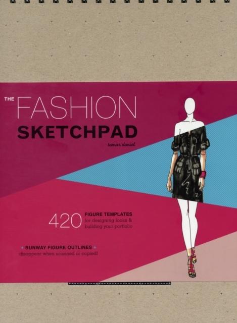 Afbeelding van Fashion Sketchpad