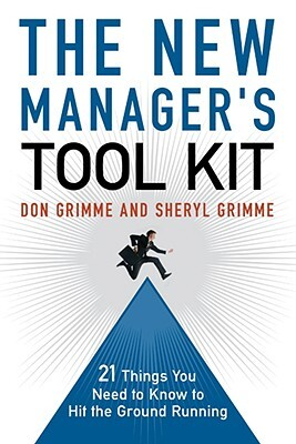 Afbeelding van The New Manager's Tool Kit