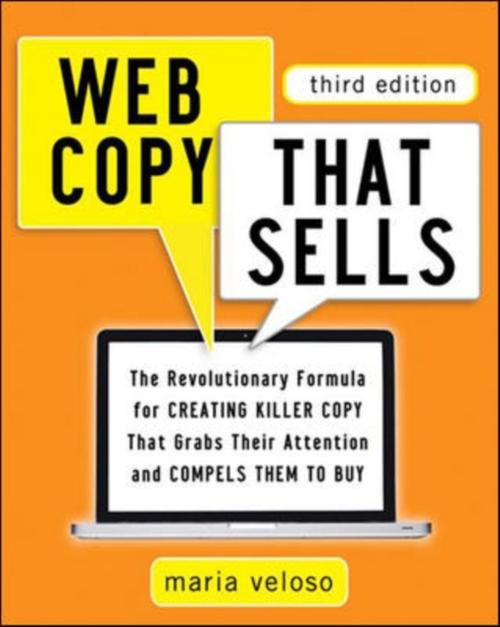 Afbeelding van Web Copy That Sells