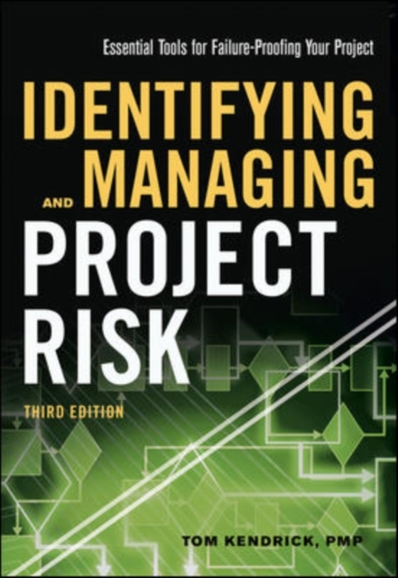 Afbeelding van Identifying and Managing Project Risk