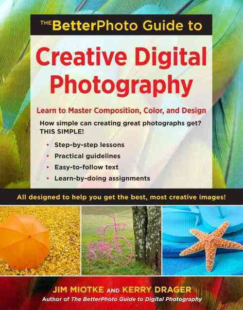 Afbeelding van The BetterPhoto Guide to Creative Digital Photography