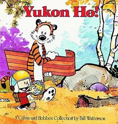 Afbeelding van Calvin And Hobbes (03): Yukon Ho!