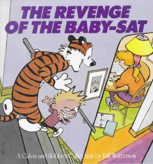 Afbeelding van Revenge of the Baby-Sat