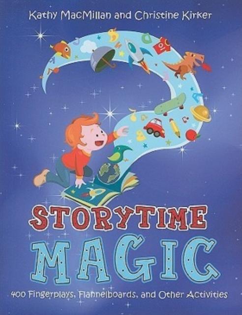 Afbeelding van Storytime Magic