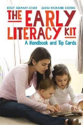 Afbeelding van The Early Literacy Kit