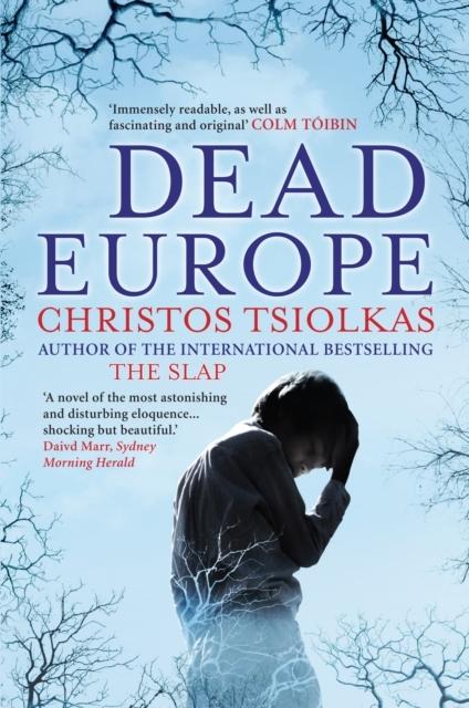 Afbeelding van Dead Europe