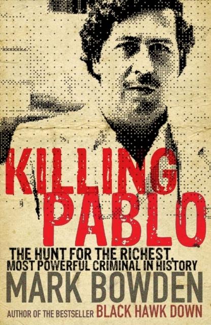 Afbeelding van Killing Pablo