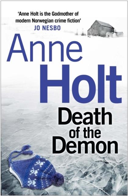 Afbeelding van Death of the Demon