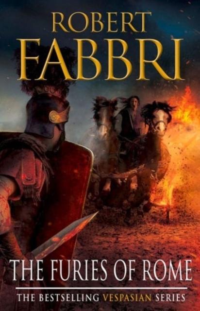 Afbeelding van Furies of Rome