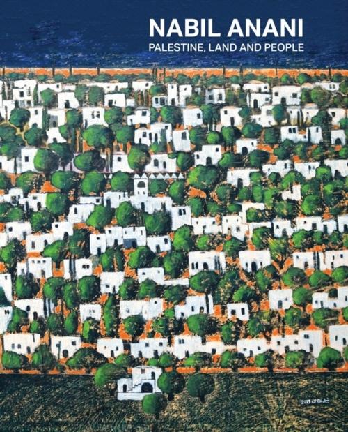 Afbeelding van Nabil Anani