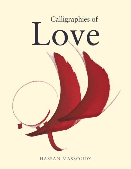Afbeelding van Calligraphies of Love