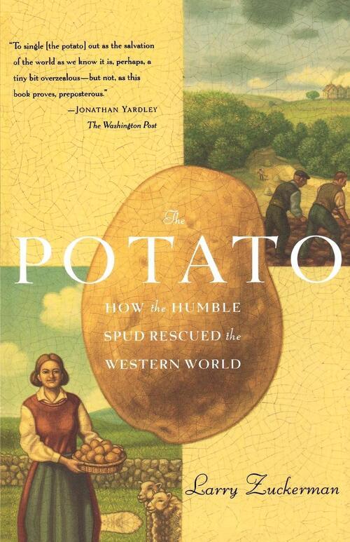 The Potato - Larry Zuckerman