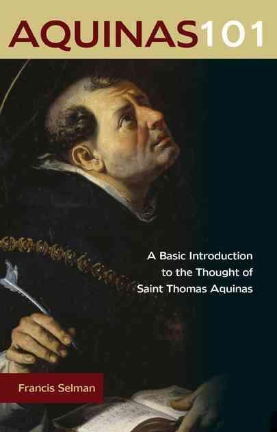 Afbeelding van Aquinas 101