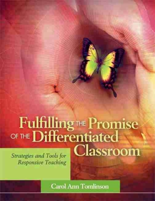 Afbeelding van Fulfilling the Promise of the Differentiated Classroom