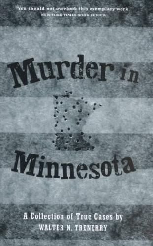 Murder in Minnesota