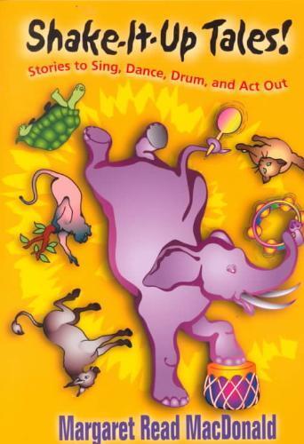 Afbeelding van Shake-It-Up Tales!