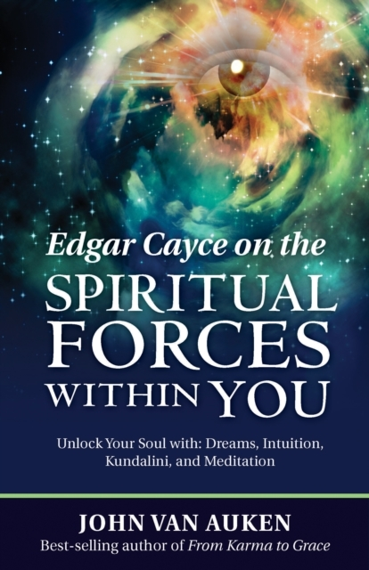 Afbeelding van Edgar Cayce on the Spiritual Forces Within You