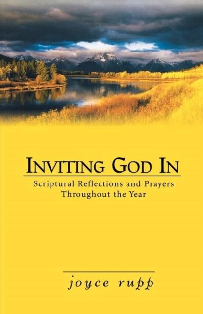 Afbeelding van Inviting God in