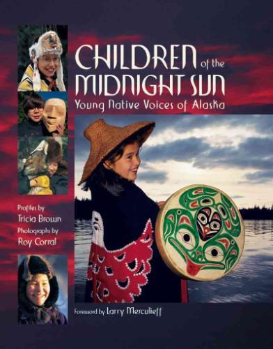 Afbeelding van Children of the Midnight Sun
