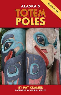 Afbeelding van Alaska's Totem Poles