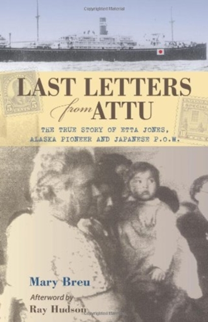 Afbeelding van Last Letter from Attu
