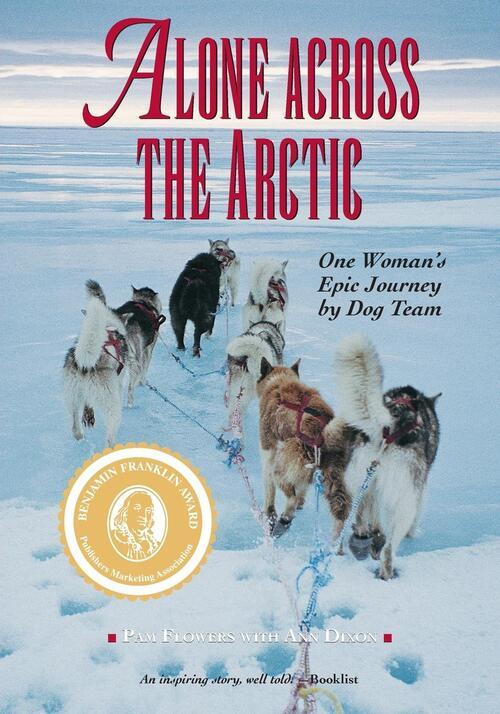 Afbeelding van Alone Across The Arctic
