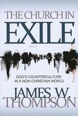 Afbeelding van The Church in Exile
