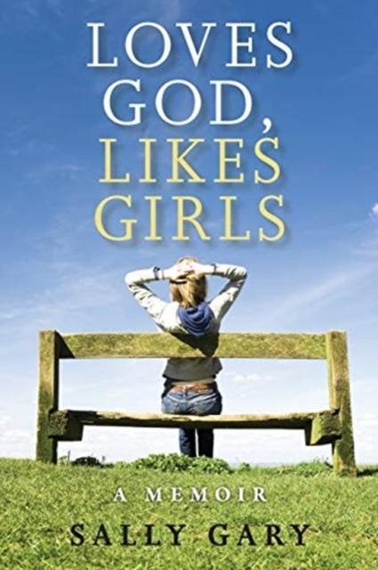 Afbeelding van Loves God, Likes Girls