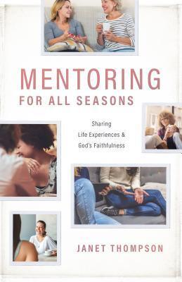 Afbeelding van Mentoring for All Seasons