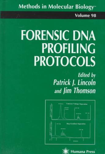 Forensic DNA Profiling Protocols - P.J. Lincoln