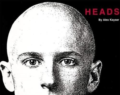 Afbeelding van Heads