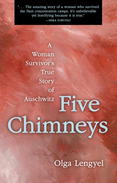 Afbeelding van Five Chimneys