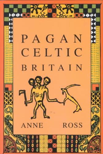 Afbeelding van Pagan Celtic Britain
