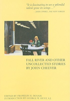 Afbeelding van Fall River and Other Uncollected Stories