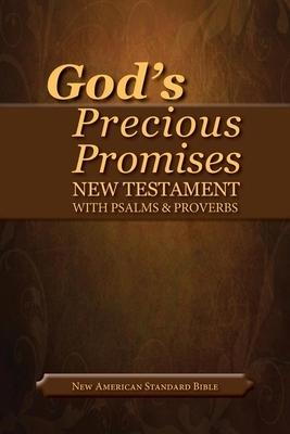 Afbeelding van God's Precious Promises New Testament-NASB