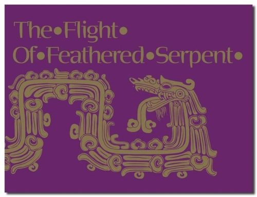 Afbeelding van Flight of Feathered Serpent
