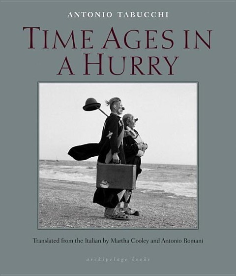 Afbeelding van Time Ages in a Hurry
