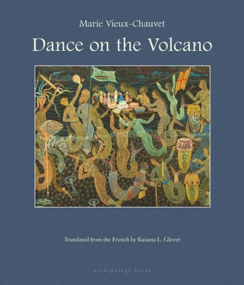 Afbeelding van Dance on the Volcano