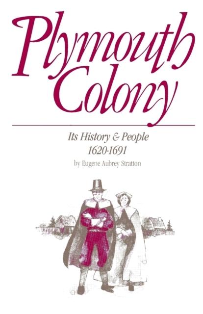 Afbeelding van Plymouth Colony