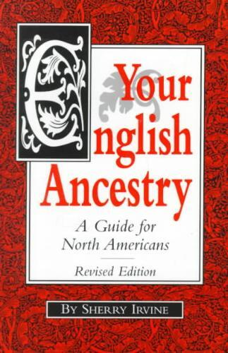 Afbeelding van Your English Ancestry