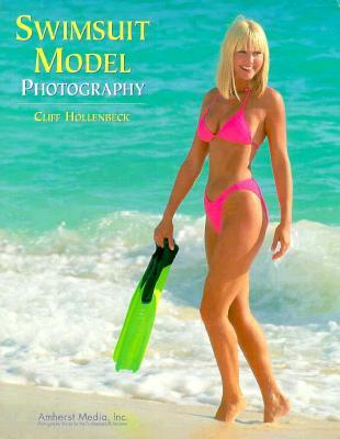Swimsuit Model Photography - Cliff Hollenbeck