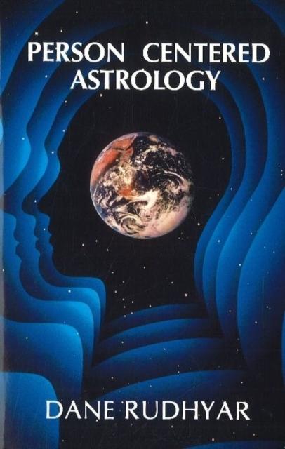Afbeelding van Person Centered Astrology