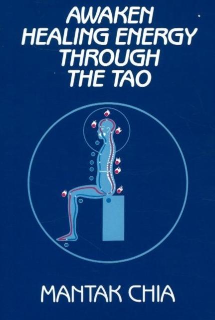 Afbeelding van Awaken Healing Energy Through the Tao