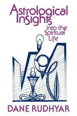Afbeelding van Astrological Insights Into the Spiritual Life