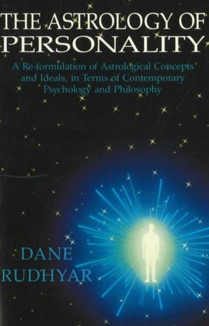 Afbeelding van Astrology of Personality