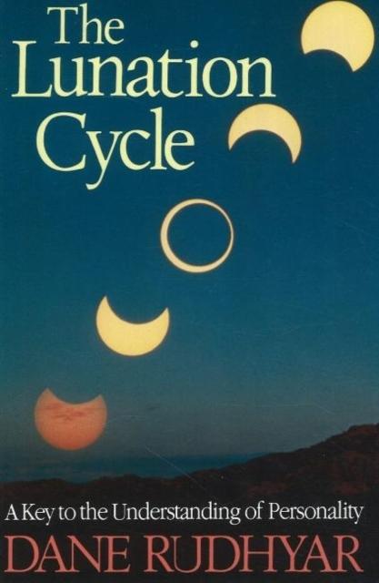 Afbeelding van Lunation Cycle