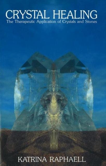 Afbeelding van Crystal Healing