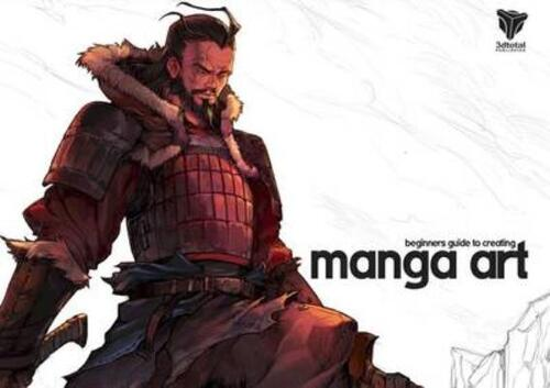 Afbeelding van Beginner's Guide to Creating Manga Art